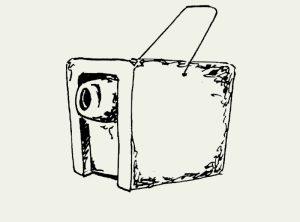Zeichnung Starenkasten – Artikel 314