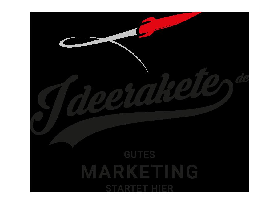ideerakete.de – Gutes marketing startet hier!