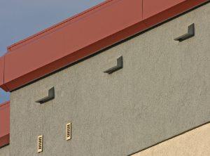 Mauerseglernistkasten zum Einbau an Mauern – Artikel 416