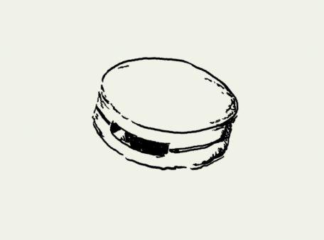 Zeichnung Ohrwurmschale – Artikel 920