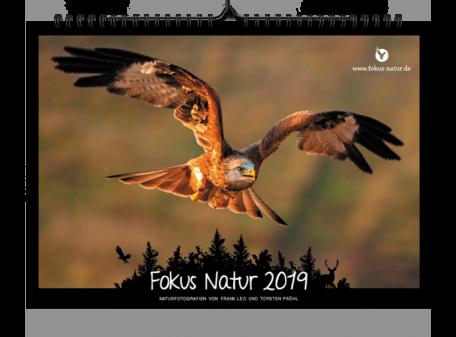 fokus-natur-kalender-2019-titel